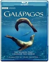 Galápagos 2007