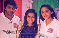 Koffee With DD Arya And Anushka -17-11-2013 Full Program Viajy Tv  Watch Online Free Download