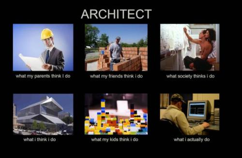 Want to be an architect forum archinect for Do i need an architect