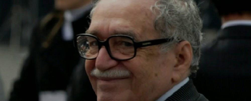 Homage à Gabriel Garcia Marquez