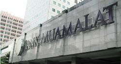 lowongan kerja bank muamalat 2013