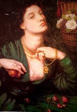 la Guielandata  Rossetti