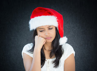 avoid depression during holidays
