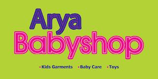 Arya Baby shop in Madurai