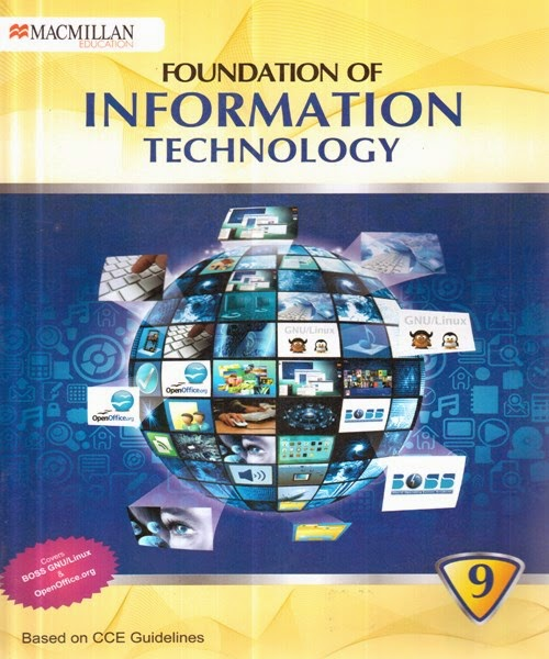question paper of foundation of information technology For more cbse sample papers visit us wwwlearncbsein  2014) class x  foundation of information technology time : 3 hrs.