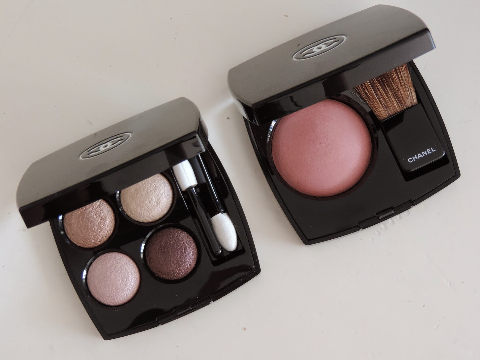 Chanel's ÉTATS POÉTIQUES Autumn/Winter 2014 Collection
