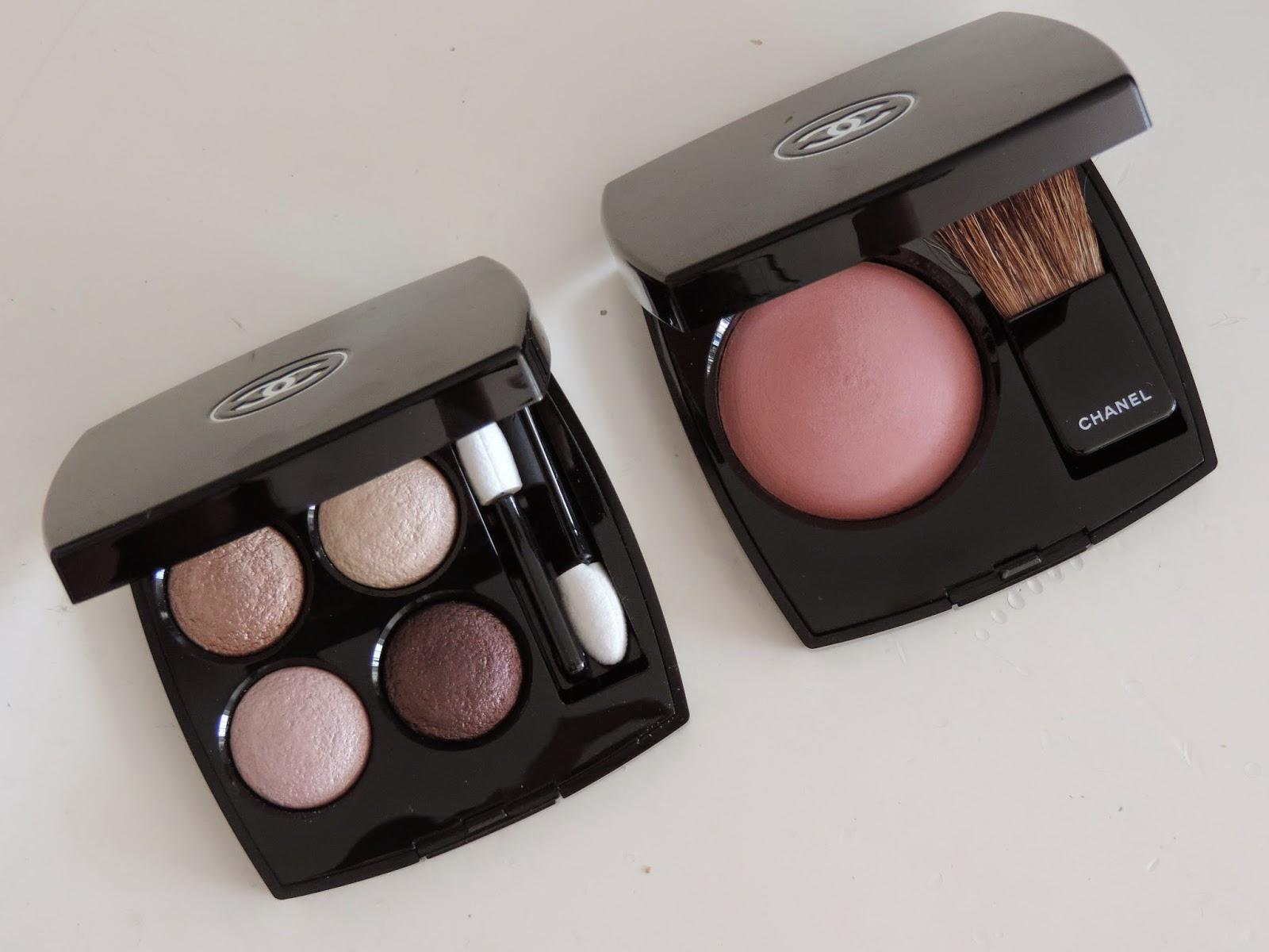 Chanel's ÉTATS POÉTIQUES Autumn/Winter 2014 Collection