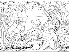 Adult Zen Coloring Pages Animals