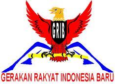 GERAKAN RAKYAT INDONESIA BARU