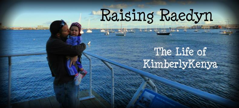 Raising Raedyn