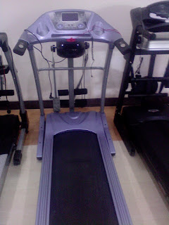 Jual treadmill, harga Treadmill, Alat treadmill