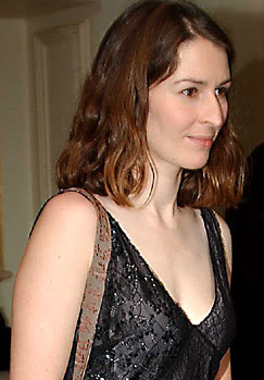 fotos de celebridades Helen Baxendale