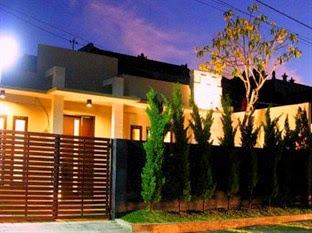 Hotel Murah Jimbaran - Maya Holiday Home