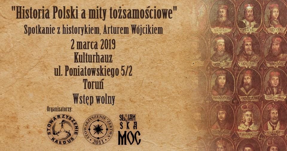 Historia polski a mity tożsamościowe