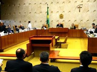 STF derruba chapas avulsas, dá autonomia ao Senado e determina votação aberta