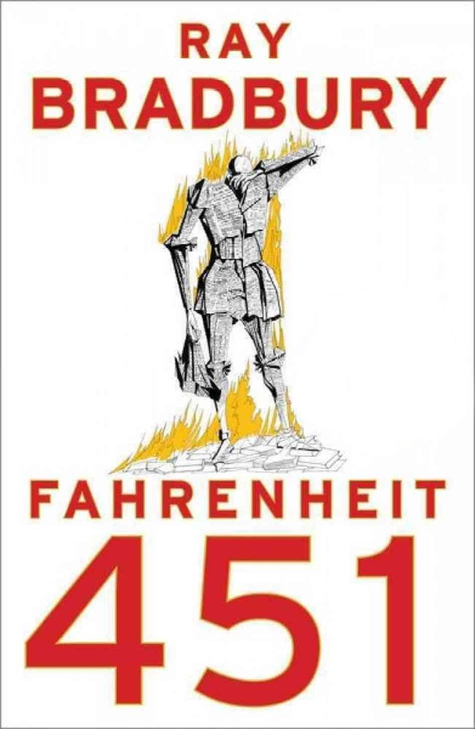 fahrenheit 451 complete sum