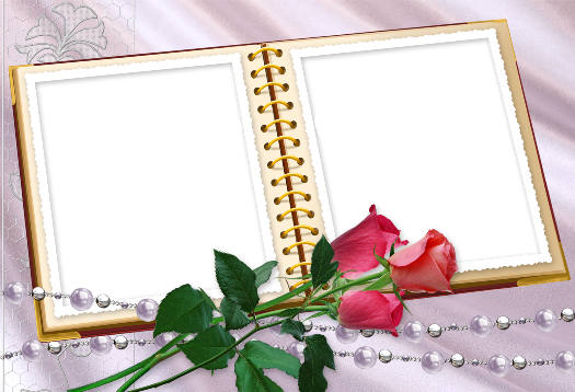 Free Download Wedding Frame Collection - 00006
