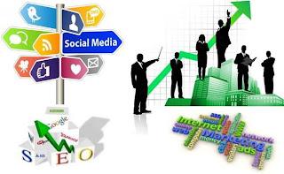 التسويق السياحي الإلكتروني والدعاية والإعلان عبر الإنترنت