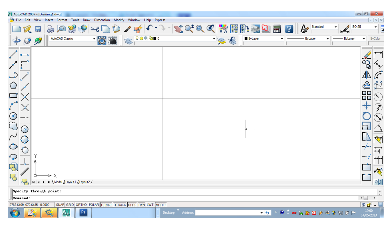 Line Drawing Software : Line drawing software images single diagram
