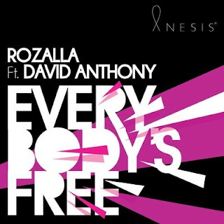 Rozalla - Everybody's Free (ft. David Anthony)
