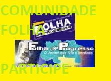 COMUNIDADE FOLHA DO PROGRESSO