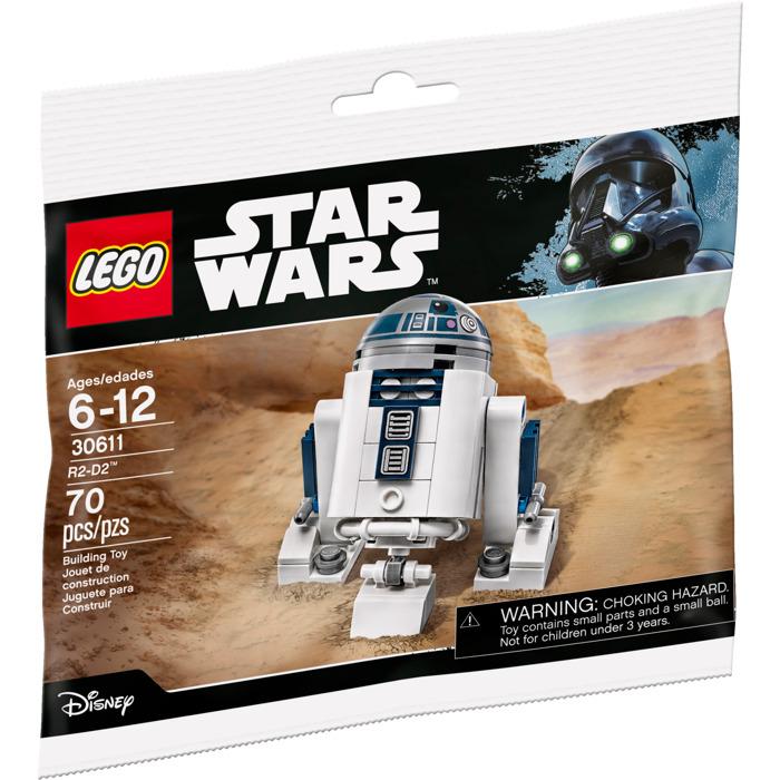 30611 R2-D2 70 pièces
