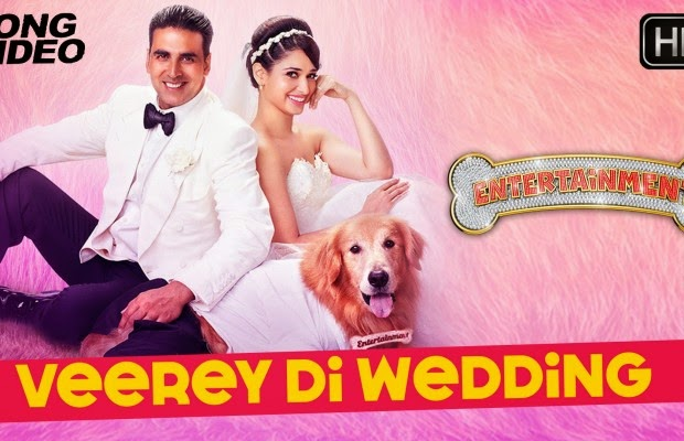 Veerey Di Wedding Lyrics