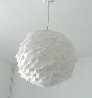Gabulle in wonderland customiser un lampion avec des - Lampion de noel a fabriquer ...