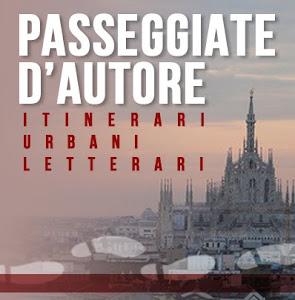 PASSEGGIATE D'AUTORE