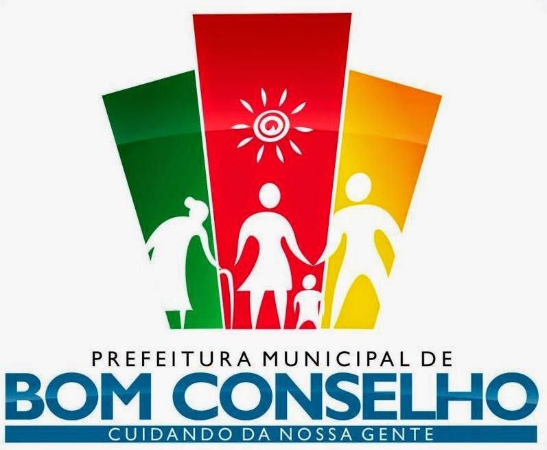 PREFEITURA DE BOM CONSELHO