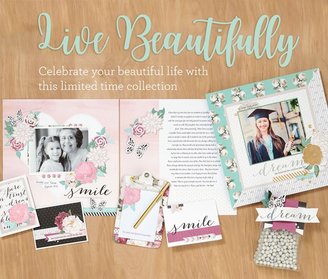 Live Beautifully Special