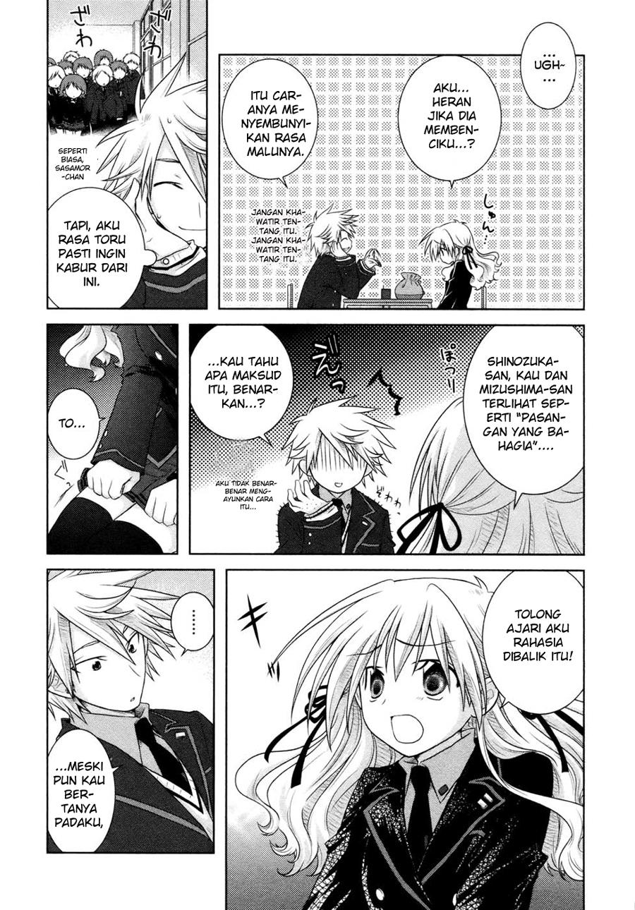 Komik iris zero 005 6 Indonesia iris zero 005 Terbaru 6|Baca Manga Komik Indonesia|
