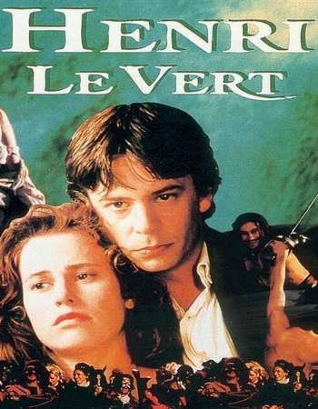 Poster Of Henry's Romance 1993 In Hindi Bluray 720P Free Download