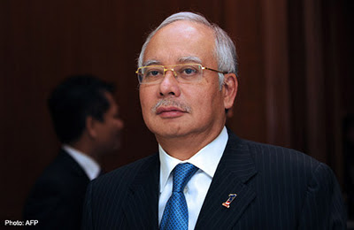 Malaysia Budget 2012