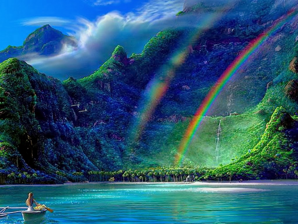 World Most Beautiful Romantic Nature Pictures To Pin On
