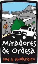 Rutas 4x4  Miradores de Ordesa