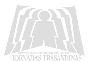 JORNADAS TRASANDINAS