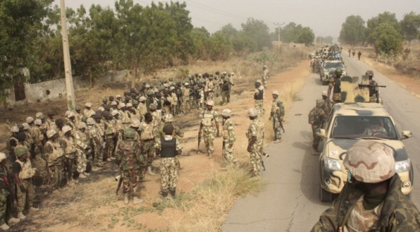 the process of boko haram in By olawale ajimotokanâ in abuja two hundred and sixty boko haram ex-combatants have been integrated into the society by the presidential committee on north-east initiative (pcni) under the .