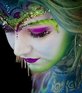 Imagenes de Mujeres de Fantasia, parte 6