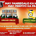 [PROMO ALERT] ABS-CBN TVplus gives away house and lot, over 900 smartphones!
