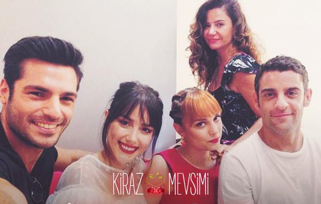 Kiraz Mevsimi Subtitle Indonesia .srt Subscene.com Download di Mana?