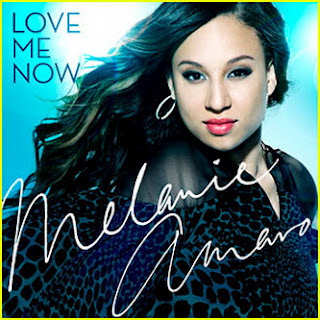 Melanie Amaro - Love Me Now