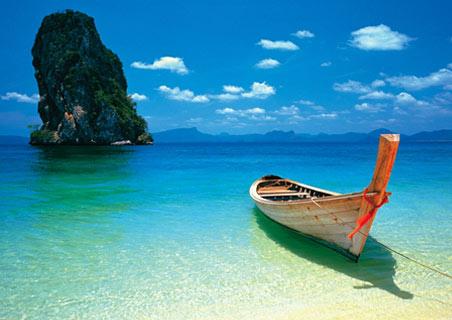 paradise holiday