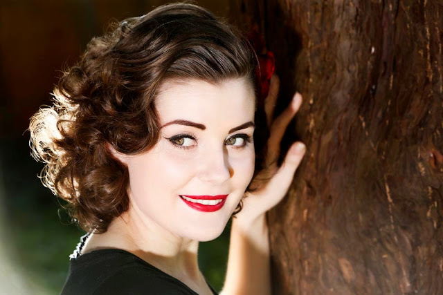 helen mae green for steve bond images and vintage at tip top hair design