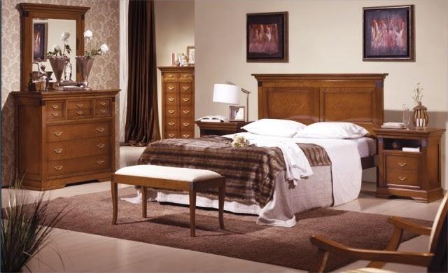 Angulo quiros muebles - Decoracion de dormitorios clasicos ...