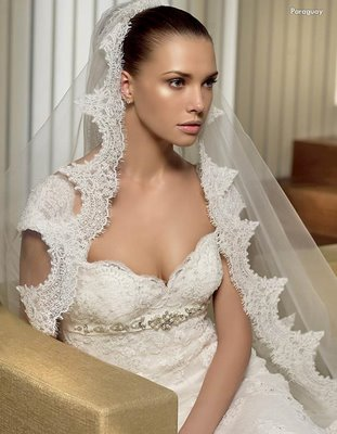 Fred marsh 39 s blog wedding gowns for the pregnant bride for Wedding dress to hide pregnancy