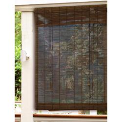 Bamboo Matchstick Window Blinds1