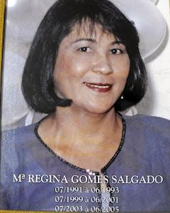 MARIA REGINA GOMES SALGADO