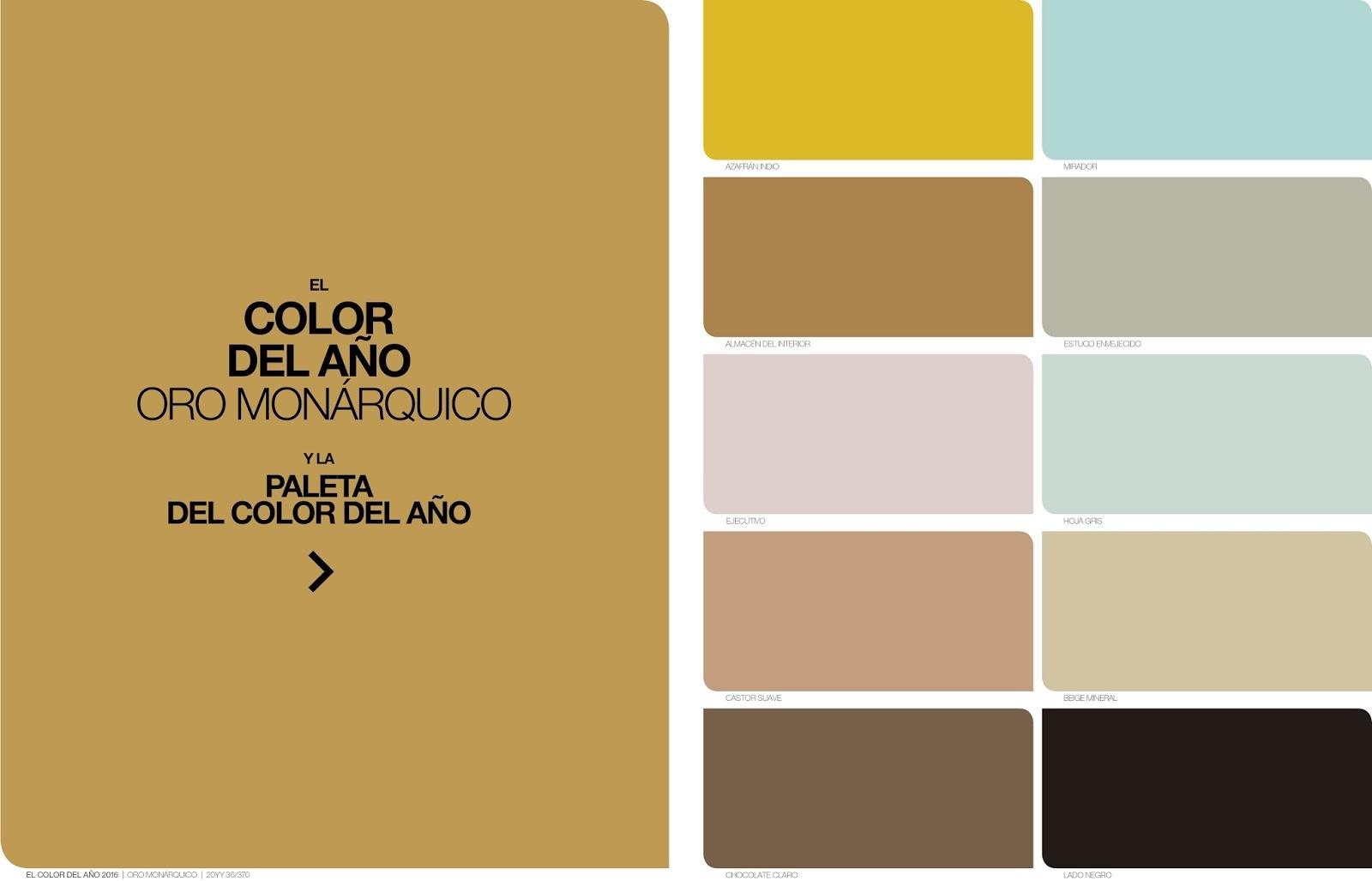 La colorista isabel de yzaguirre barcelona color - Paleta colores bruguer ...