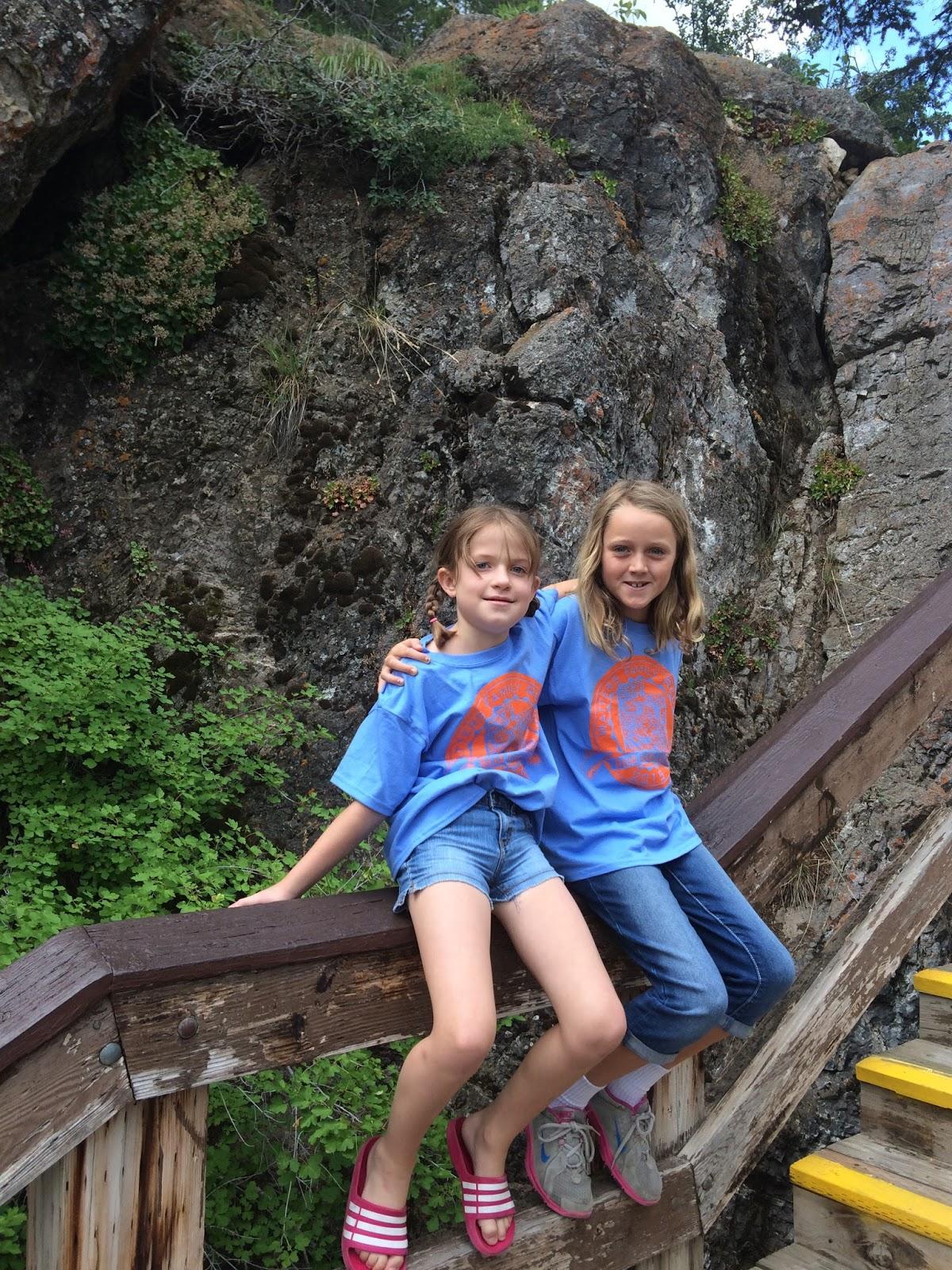 Jeana's Family Blog: Watters Family Reunion 2015